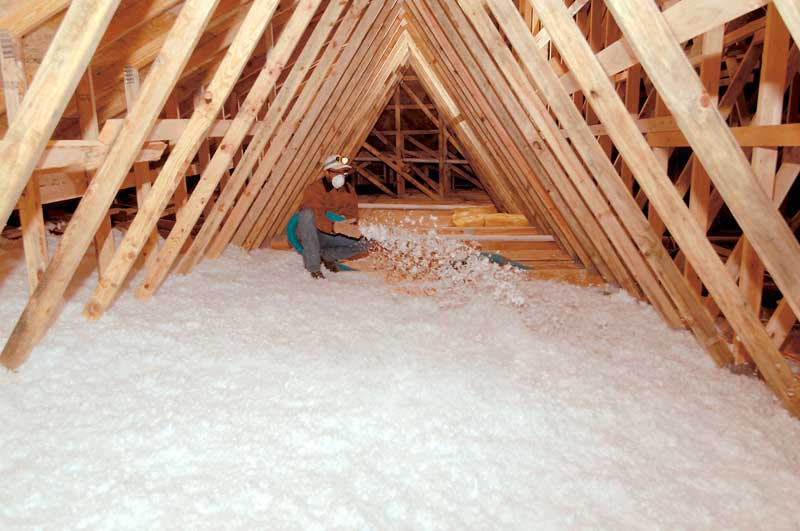 Insulation Orlando Our Place Air And Home